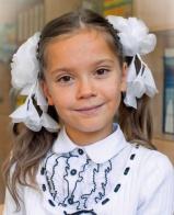 ТОЛОК КРИСТИНА АЛЕКСЕЕВНА - биография и личная жизнь выдающихся взрослых и детей