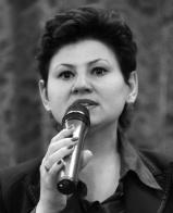 ПАГНАЕВА ЕЛЕНА АЛЕКСАНДРОВНА - биография и личная жизнь выдающихся взрослых и детей
