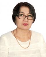 ЖАПАРОВА АЙНАГУЛ КАРИМЖАНОВНА - биография и личная жизнь выдающихся взрослых и детей