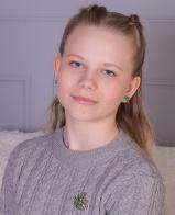 ПАХОМОВА ЯРОСЛАВА АЛЕКСАНДРОВНА - биография и личная жизнь выдающихся взрослых и детей