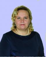 ГОРБУНОВА ЕЛЕНА СЕРГЕЕВНА - биография и личная жизнь выдающихся взрослых и детей