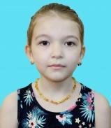 АСПАНОВА РУСЛАНА ТИМУРОВНА - биография и личная жизнь выдающихся взрослых и детей