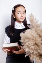 АСУБАЙ АРУА АНВАРКЫЗЫ - биография и личная жизнь выдающихся взрослых и детей