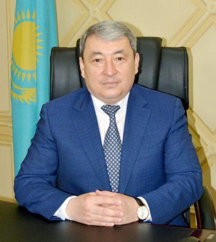 Султанов Елдос Едигеевич