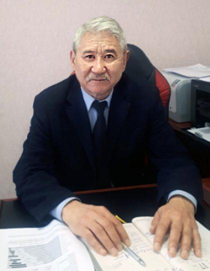 Алькебаев Оразалы Адиевич