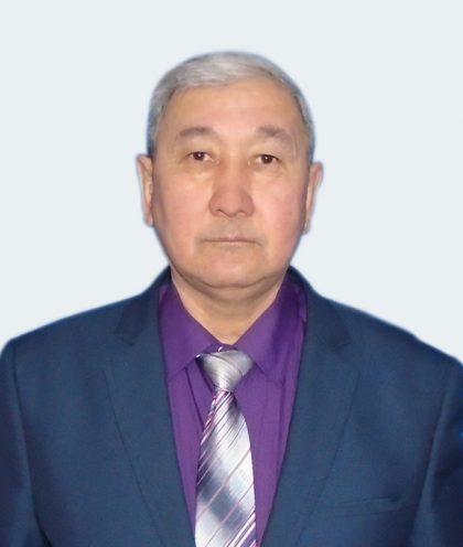 Абишевич С.Б.