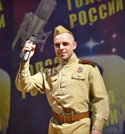 Мисиюк Алексей
