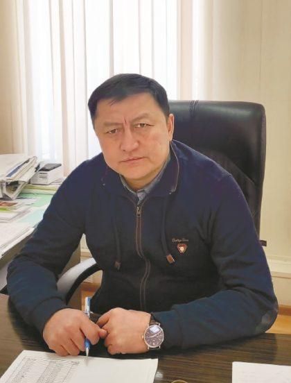 Мукашев