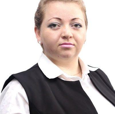 Чалапова Анастасия Валерьевна