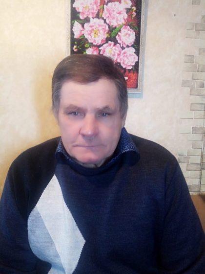Долгов Владимир Васильевич