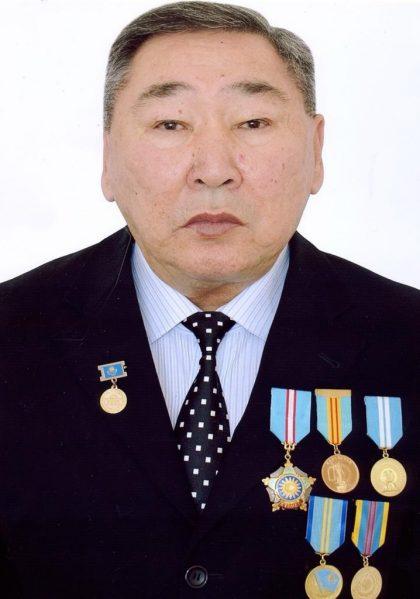 Конурбаев Сеилхан Оспанбаевич,