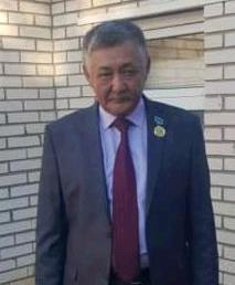 Мадиев С.А,