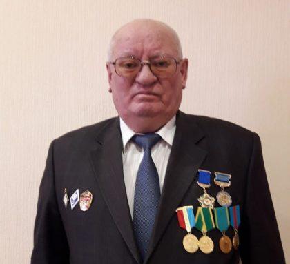 Поспелов Николай Сергеевич