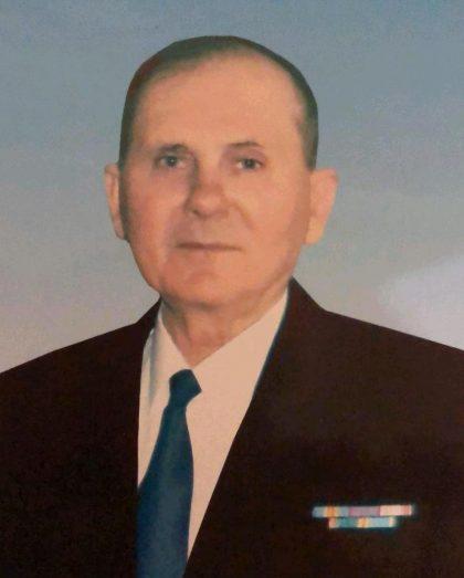 Романенко Анатолий Павлович