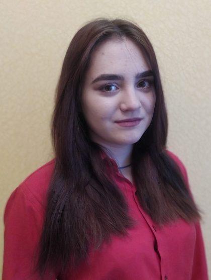 Лидия Русецкая