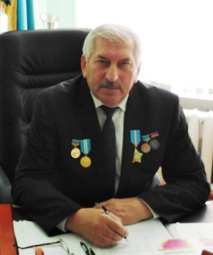 Заруцкий Анатолий Карлович
