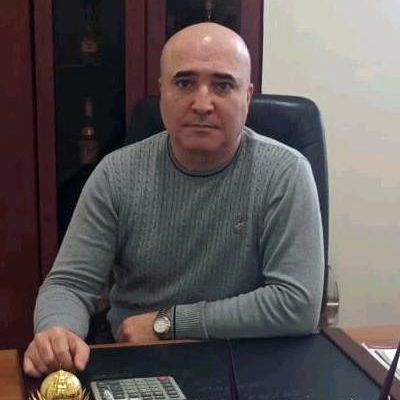 "Багиров Ильгар Мазаилович, президент ТОО «Винзавод ""Дионис""»."