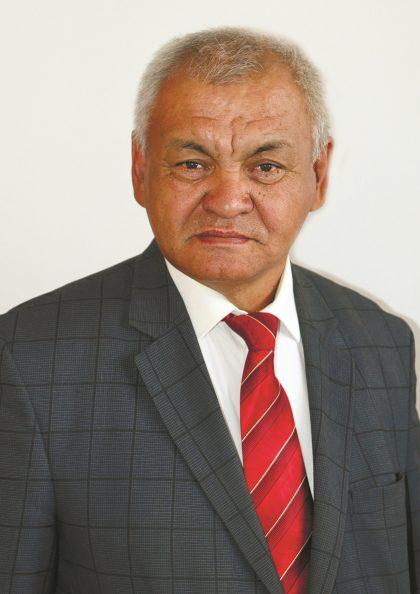 Д.А. Нуржанович