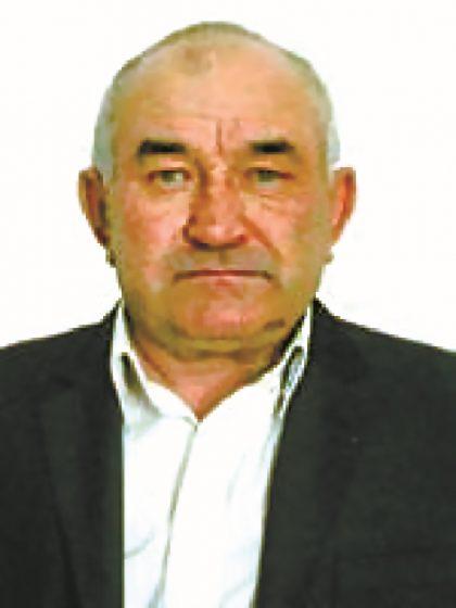 МАТАСОВ АНАТОЛИЙ ПЕТРОВИЧ
