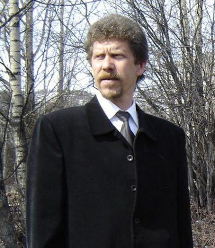 Ребров Александр Олегович