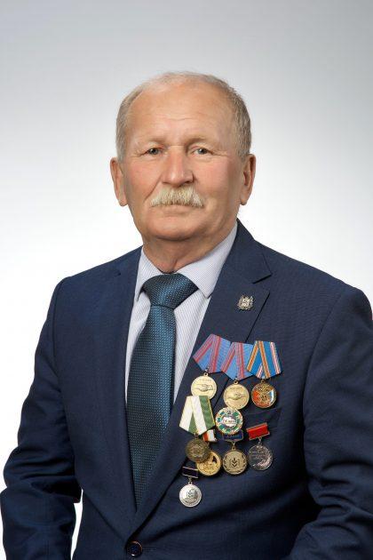 Черданцев Василий Антонович