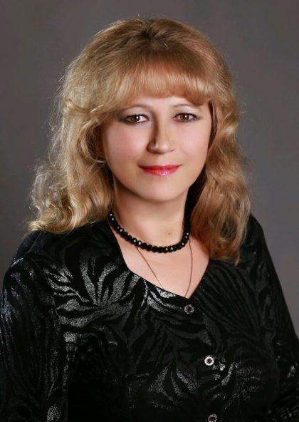Дубинец Наталья Ивановна