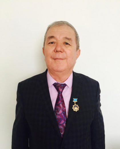 Шаяхметов Мырзабай Кабиболлаулы