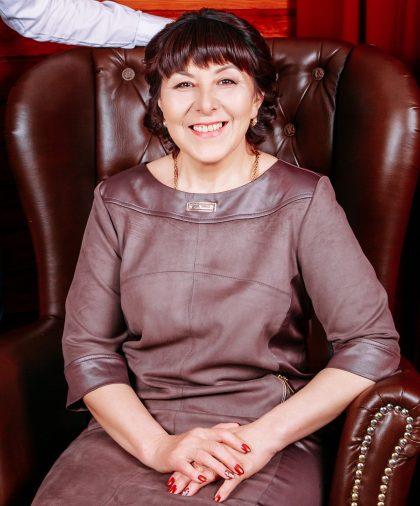 Кульжан Темирхановна