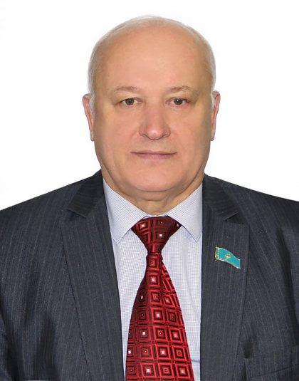 «Тайыншинская многопрофильная межрайонная больница».