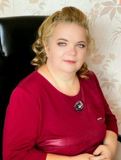 Чупрова Ольга Фёдоровна