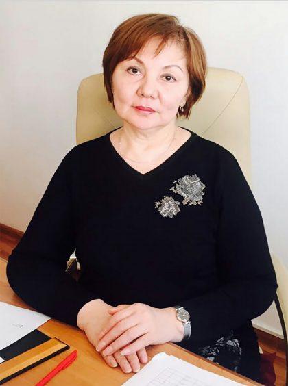 «Атырауская городская поликлиника № 3»