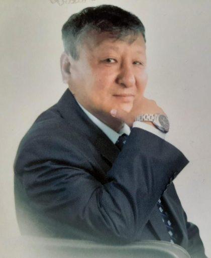 Габышев М.В.