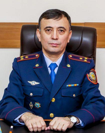 Бимолданов Ержан Малаевич