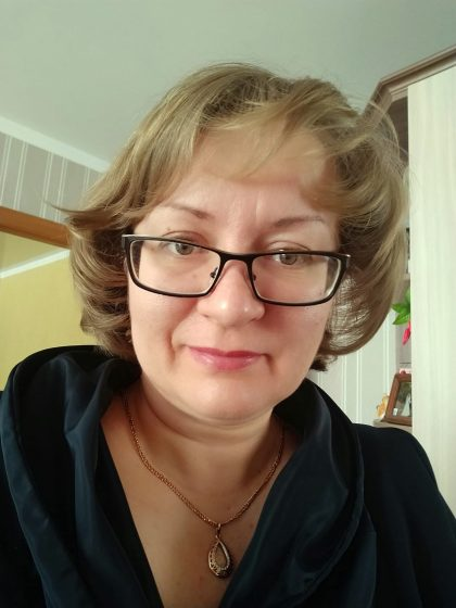 Лысенко Наталья Николаевна